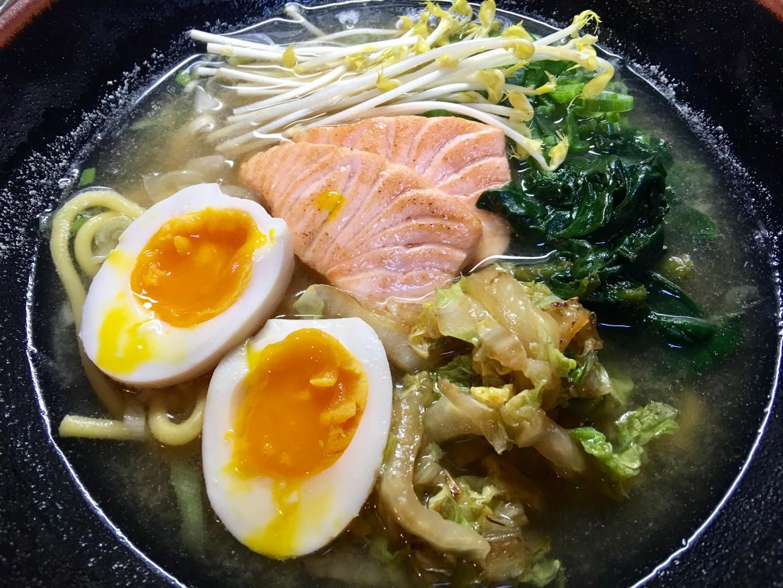 Ramen - Zuppa giapponese